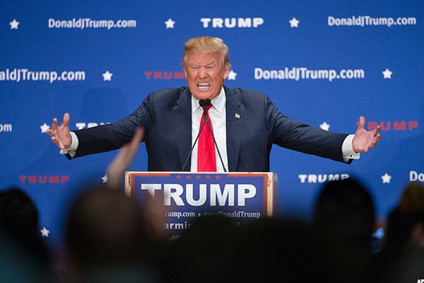 Lance the Boil: How a Donald Trump Victory Might Be Good for Liberty