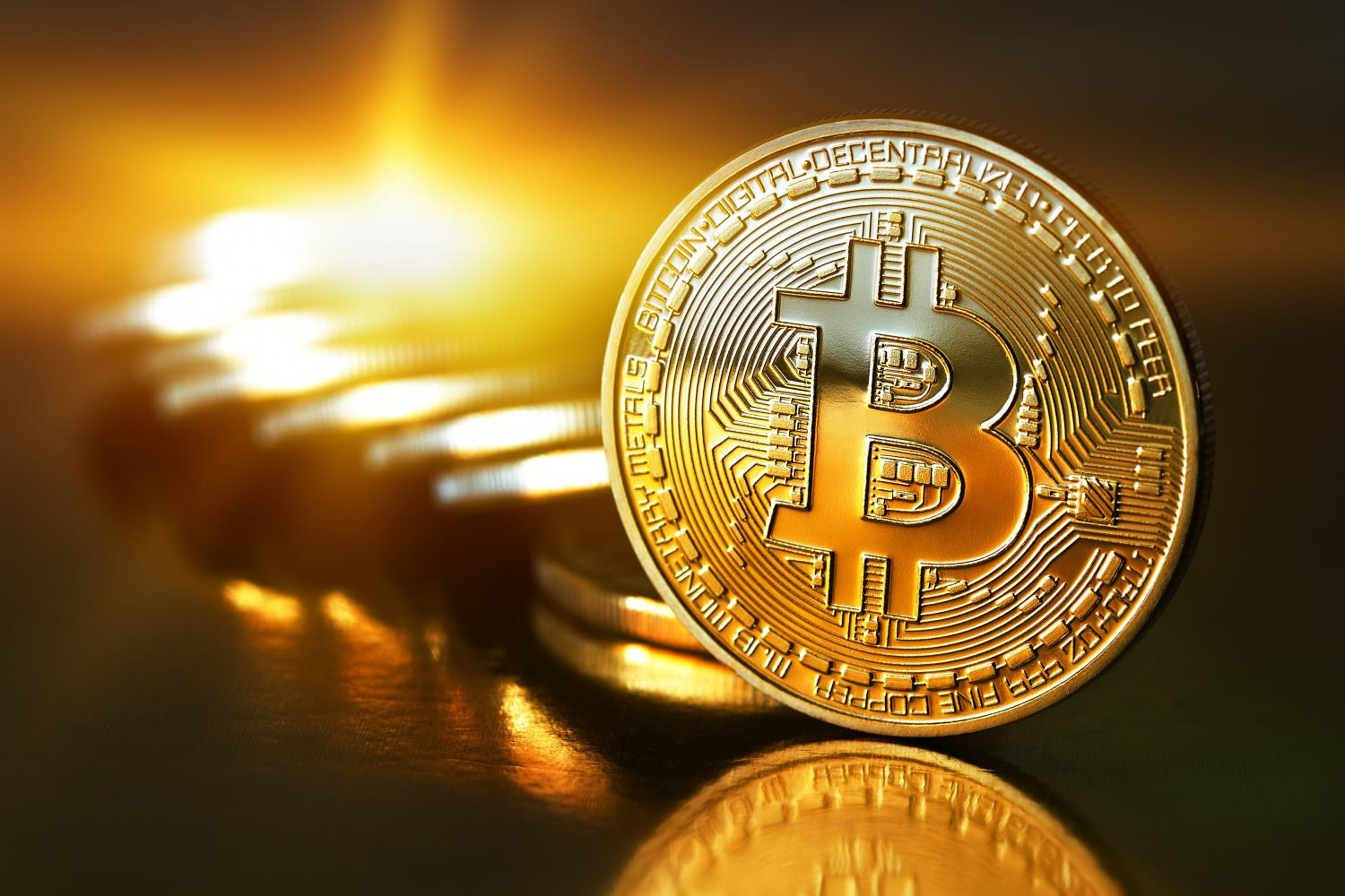 What's Truly Remarkable about Bitcoin: It Exists