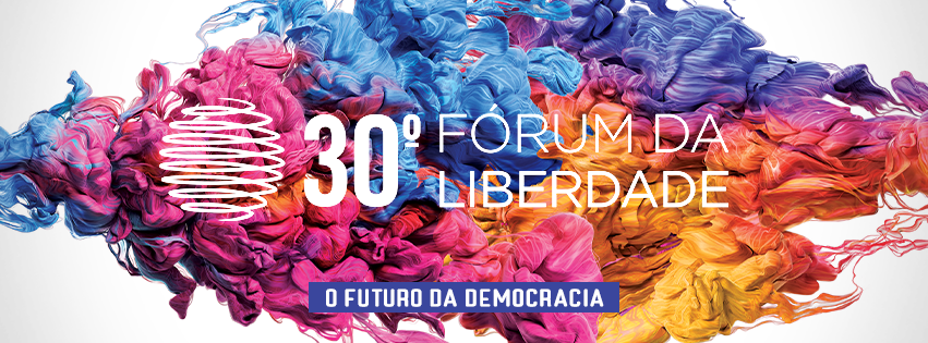 The Brazilian Liberty Movement Is a Model for the World