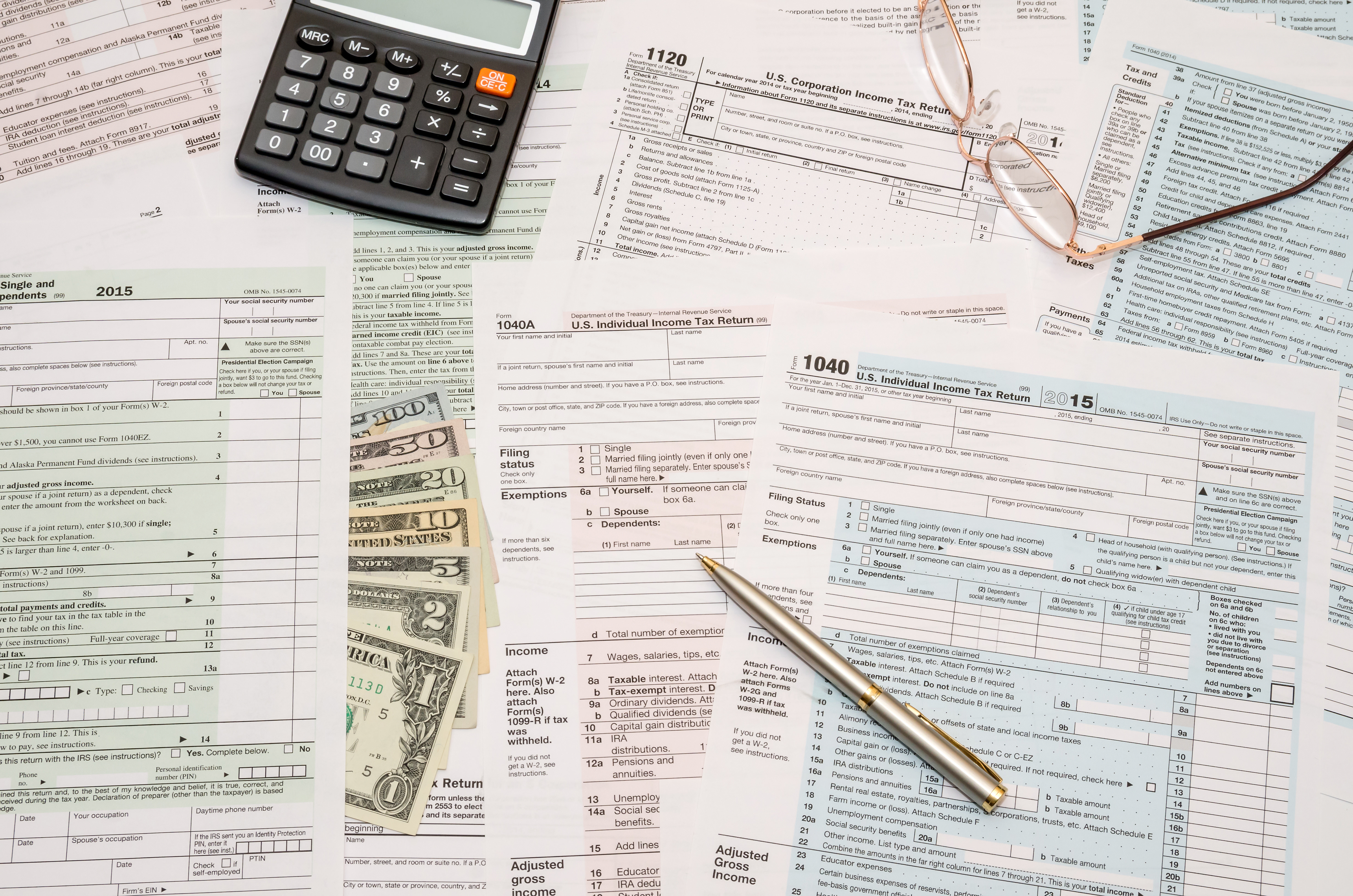 The Income Tax Implies that Government Owns You