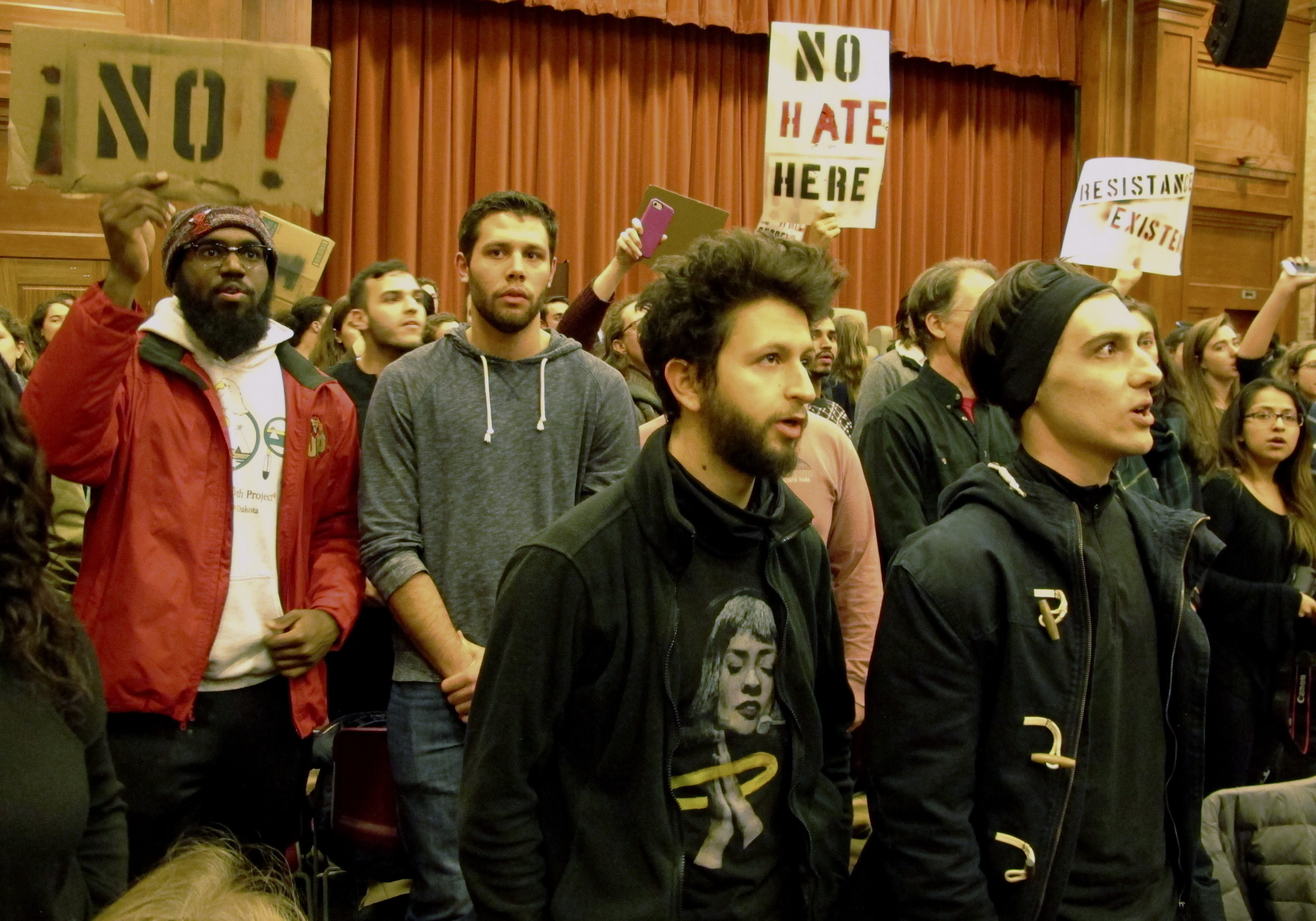 Why Free Speech on Campus Is Under Attack: Blame Marcuse