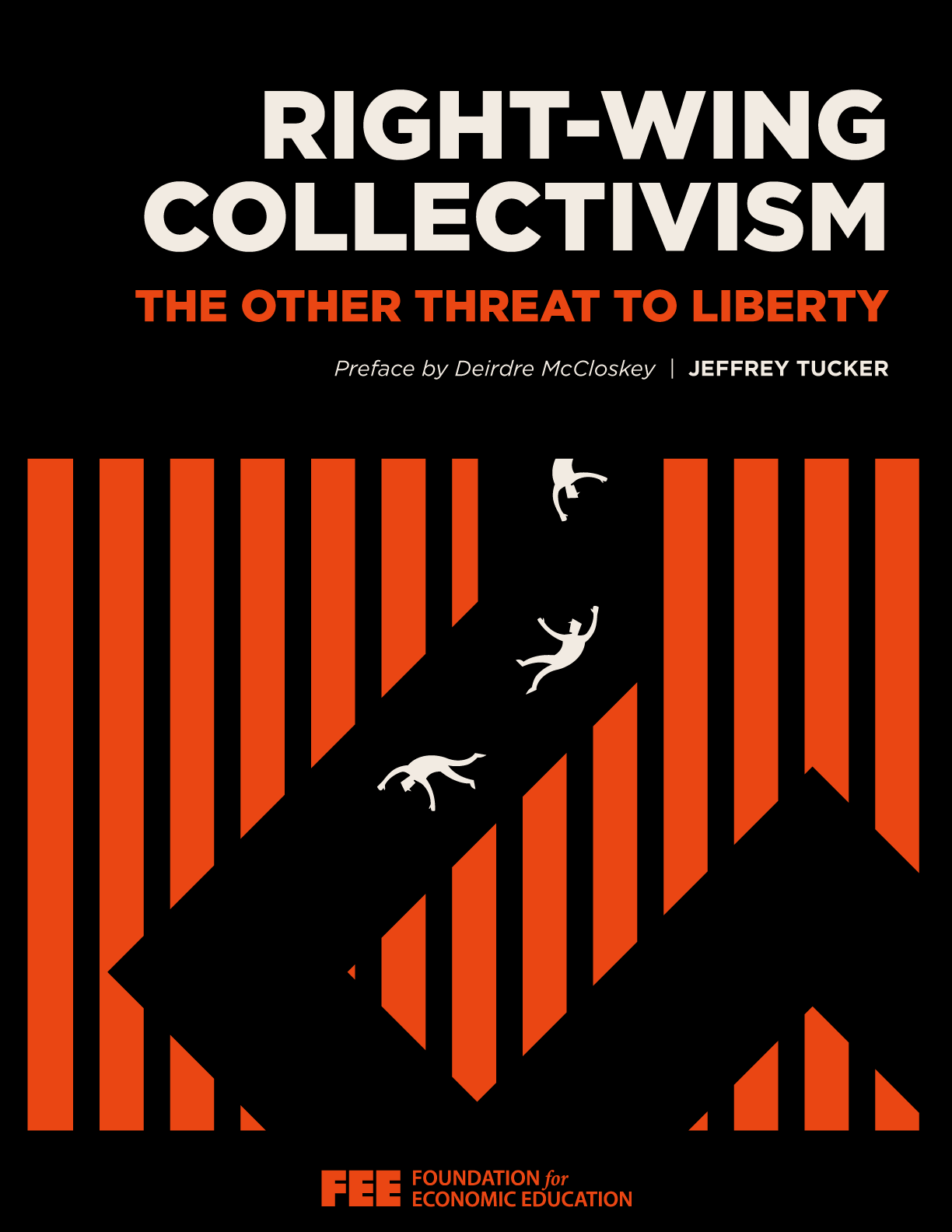 Right-Wing Collectivism Is the Other Threat to Liberty