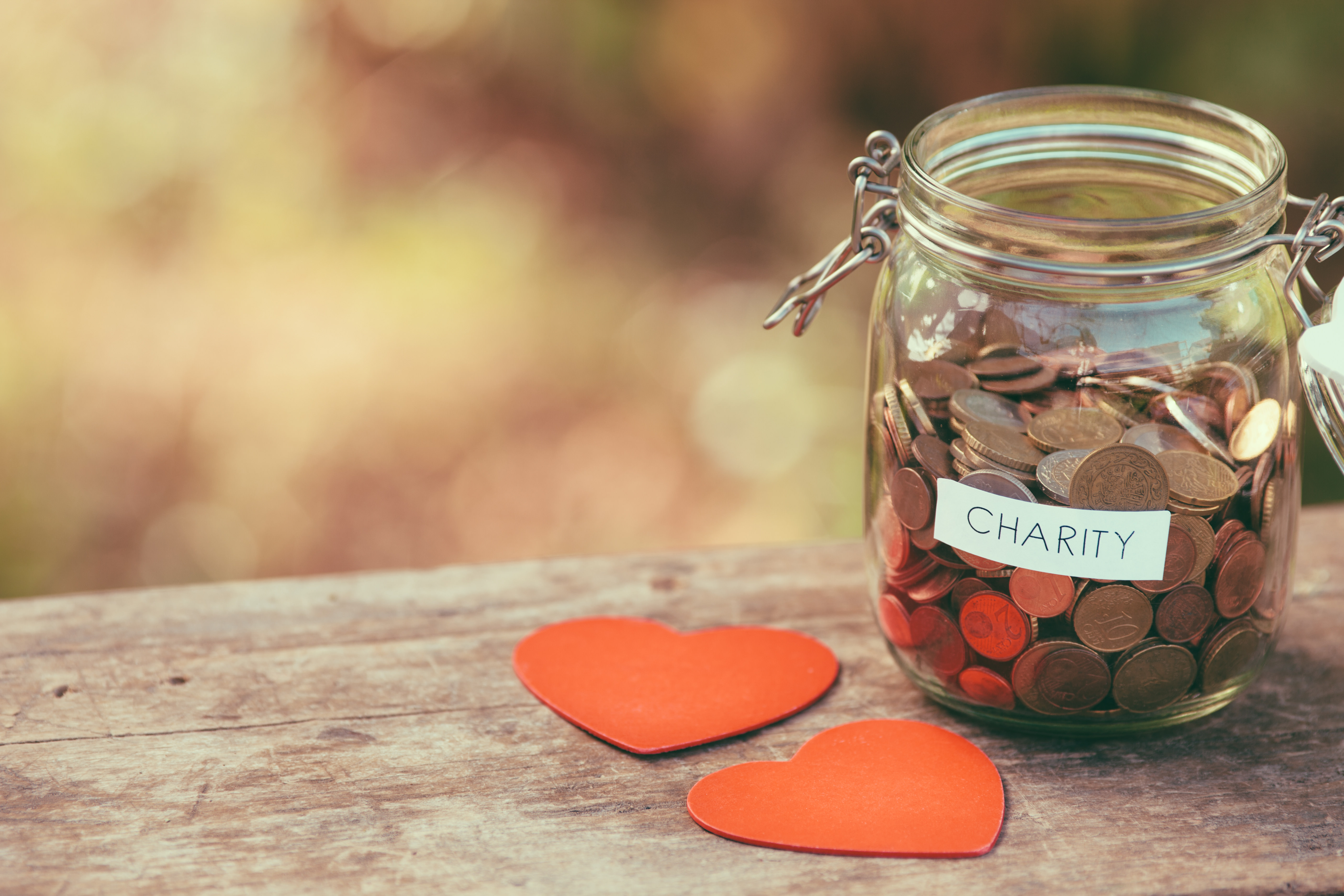 Why We Love Charity But Hate Taxes