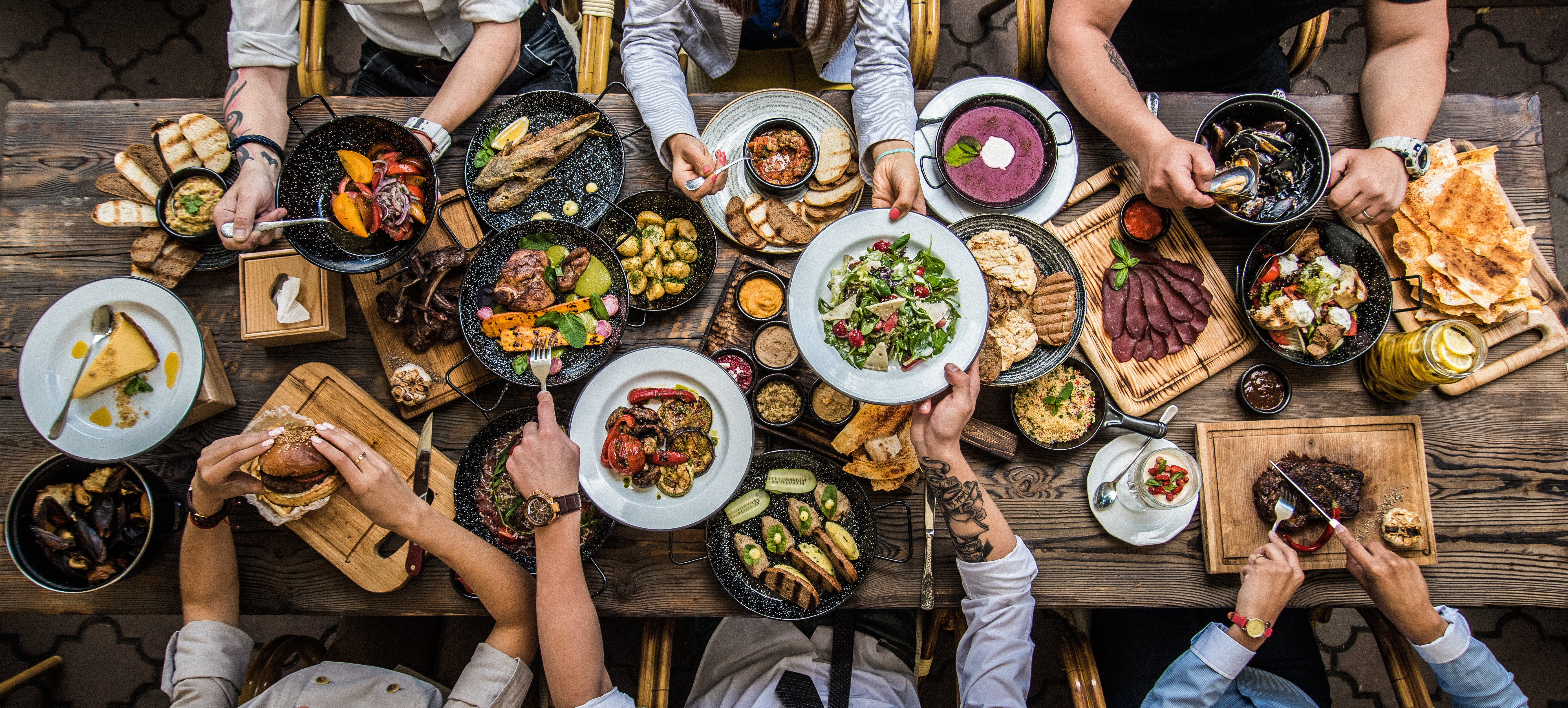 A Defense of Highly Curated (and Strange!) Diets