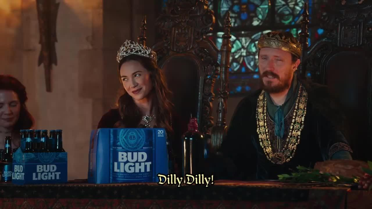 "The Genius of the ""Dilly Dilly"" Commercial"
