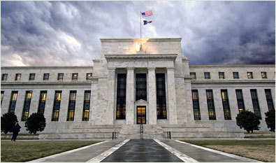 Convert a statist today – Explain the Fed!