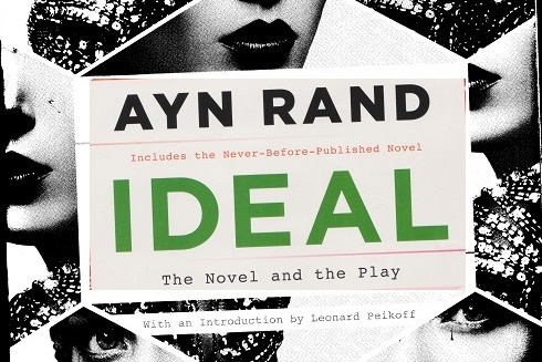 """The Quest For Integrity: Ayn Rand's """"Ideal"""""""