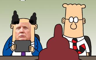 Is Donald Trump the antichrist?