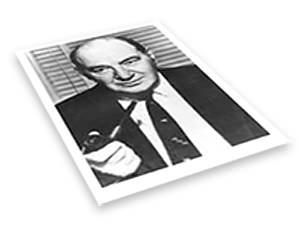 """Frank Chodorov, RIP"" by Murray N. Rothbard"