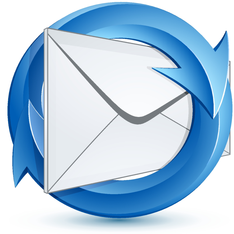 The Economics of E-mail: Responsibility Dumping