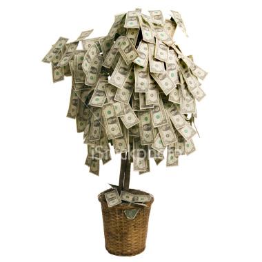 Money as a Market Institution vs. Money as a Veil