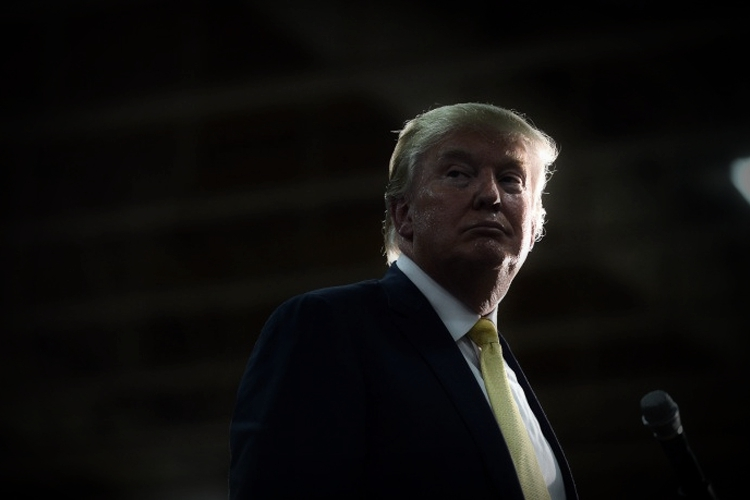 Trump's Operation Police State