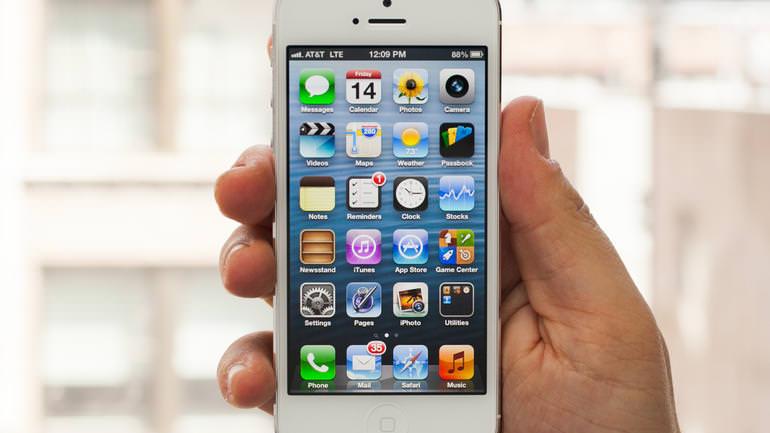 I, iPhone