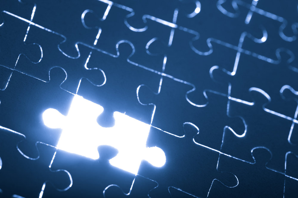 Liberty is a Jigsaw Puzzle