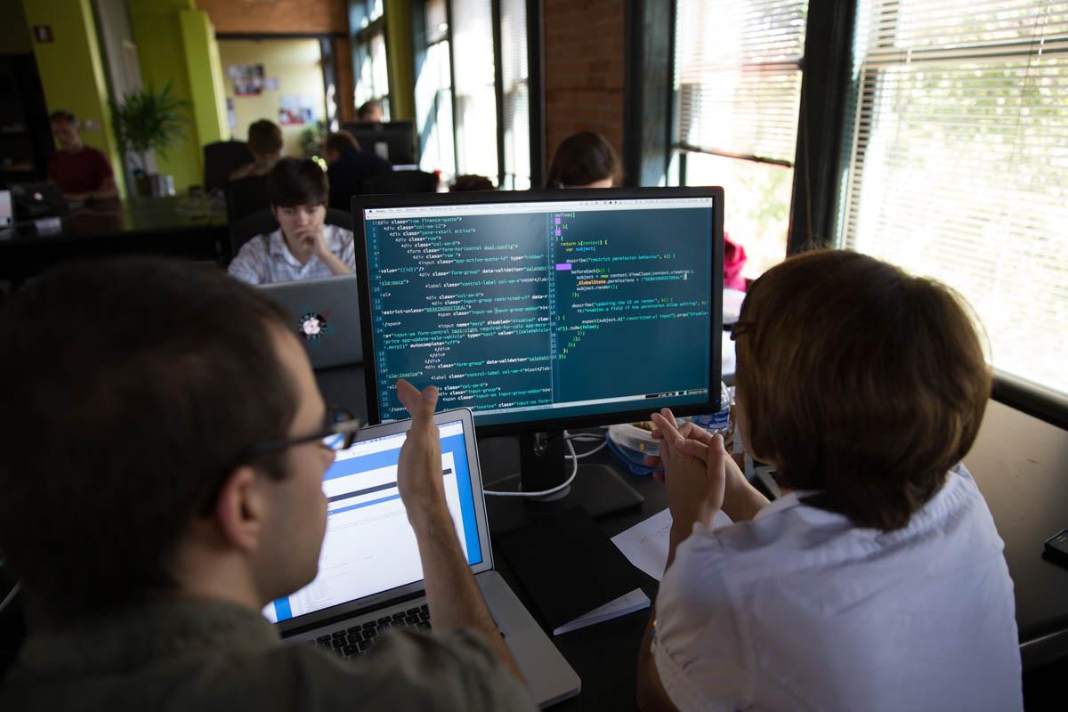 Three secrets of software development