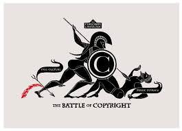 Classificationism, Legislation, Copyright