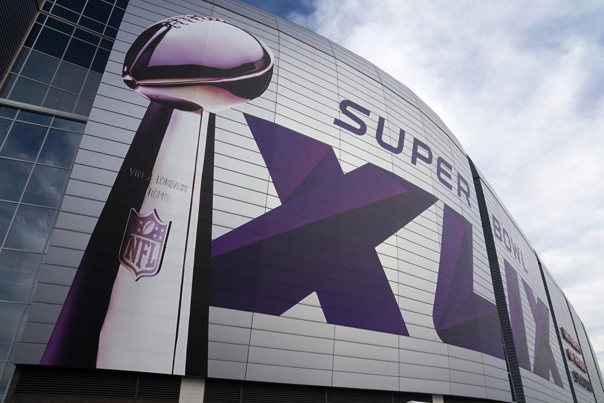 Super Bowl Economics