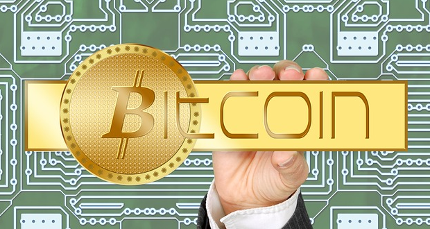 Capitalizing Bitcoin: The Grammatical Way