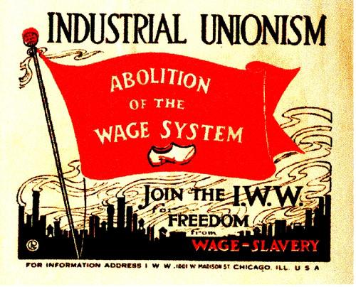 Abolish the Wage System, not Wage Labor