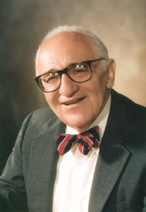 Murray Rothbard and the Movement for Liberty