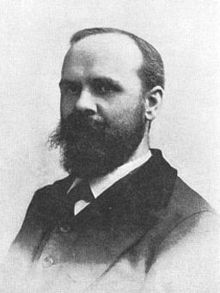 Benjamin Tucker, Boston Anarchist