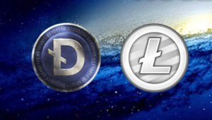 Litecoin and Darkcoin