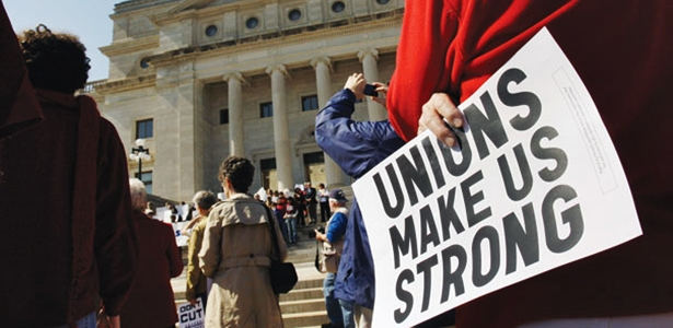 Historically, Labor Unions have imposed huge costs on the economy while providing little social benefit.