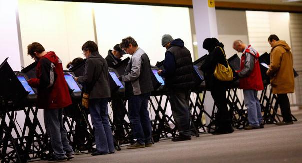 The Proper Role of Government and Electoral Politics