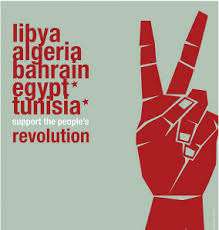 The Arab Spring and After