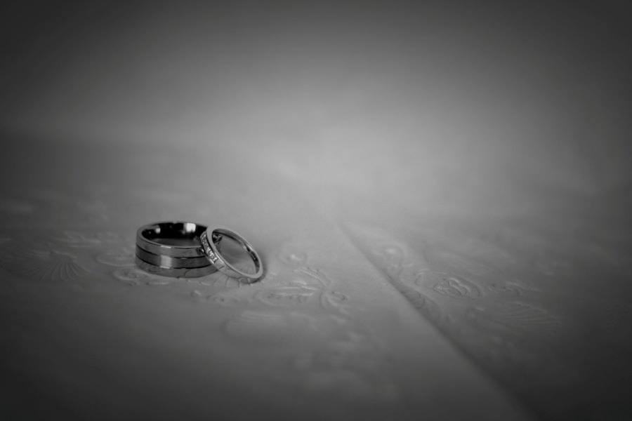 Marriage: What's Love Got to Do with it