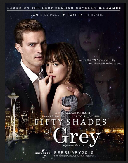Fifty Shades of Contract