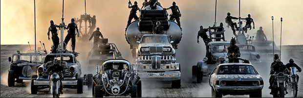 Mad Max: Is This What Anarchy Looks Like?