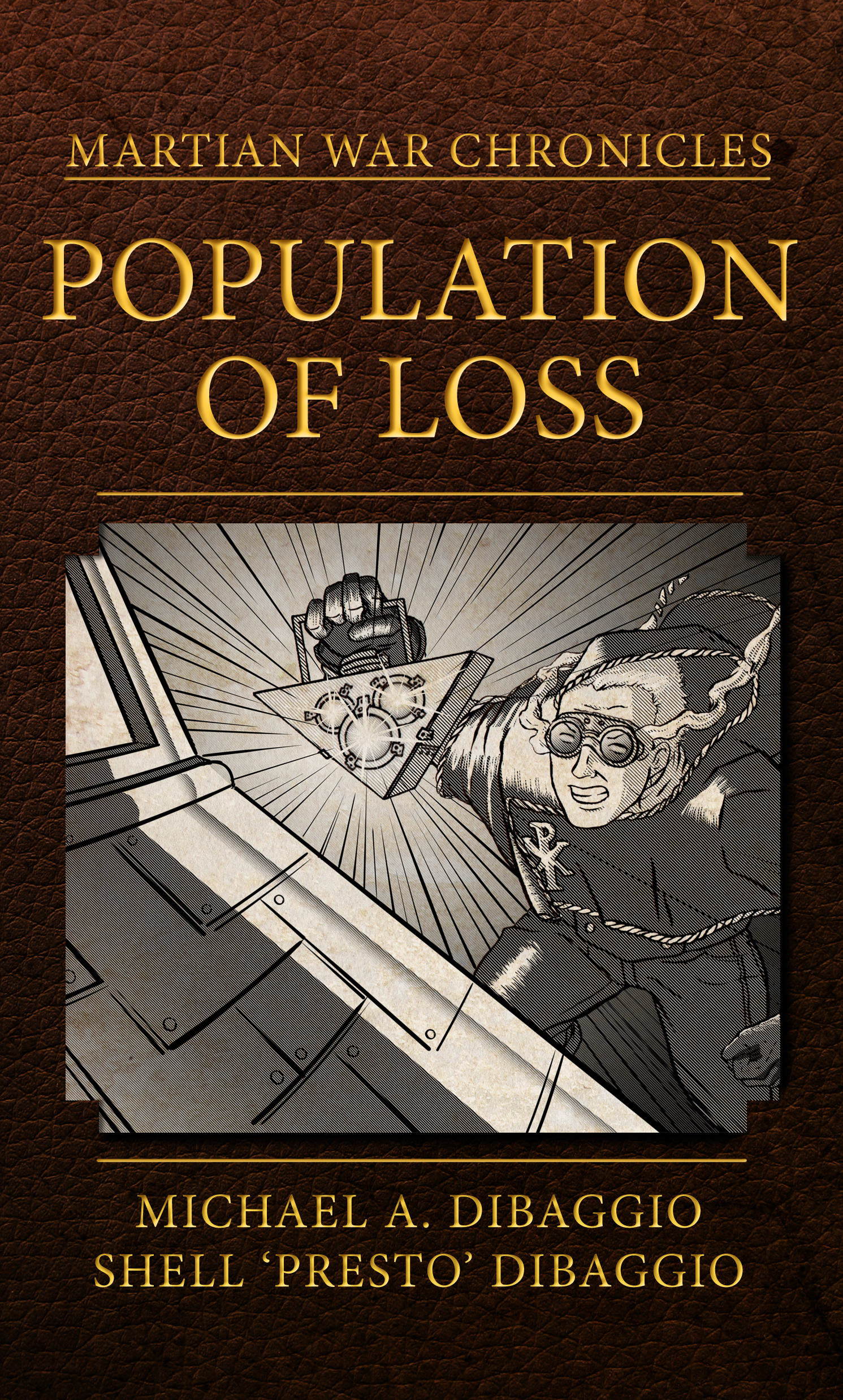 """Get """"Population of Loss"""" for free, starting Thursday"""