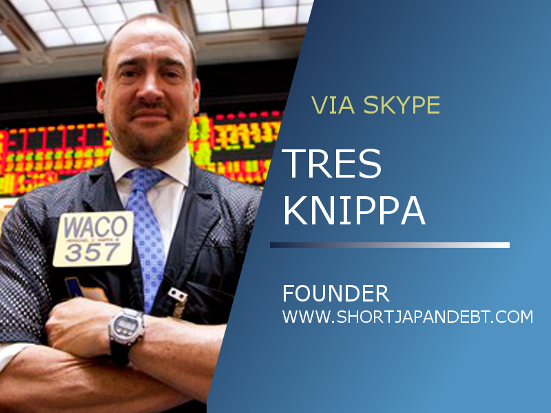Tres Knippa   Time to Short Japanese Debt