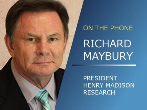 America Under Attack | Richard Maybury, Henry Madison Research