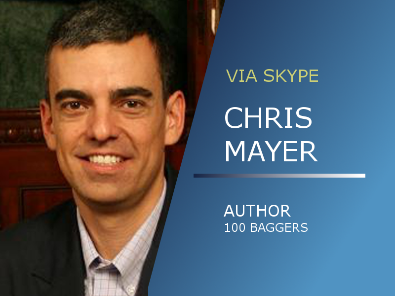 Chris Mayer Interview | Spotting the 100 Baggers