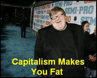 How Capitalism Makes You Fat