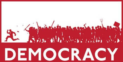 Tid-Bits of Classic Liberalism: Democracy