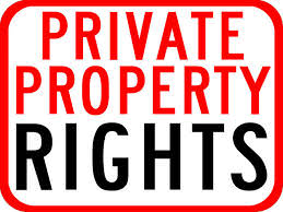 Private Property, The Best Option
