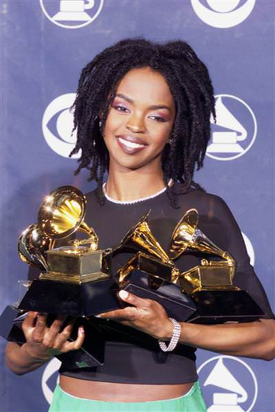 Lauryn Hill's Prison Sentence Was a Harsh Reminder of Slavery