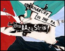 Panarchy in Palestine: The No-State Solution