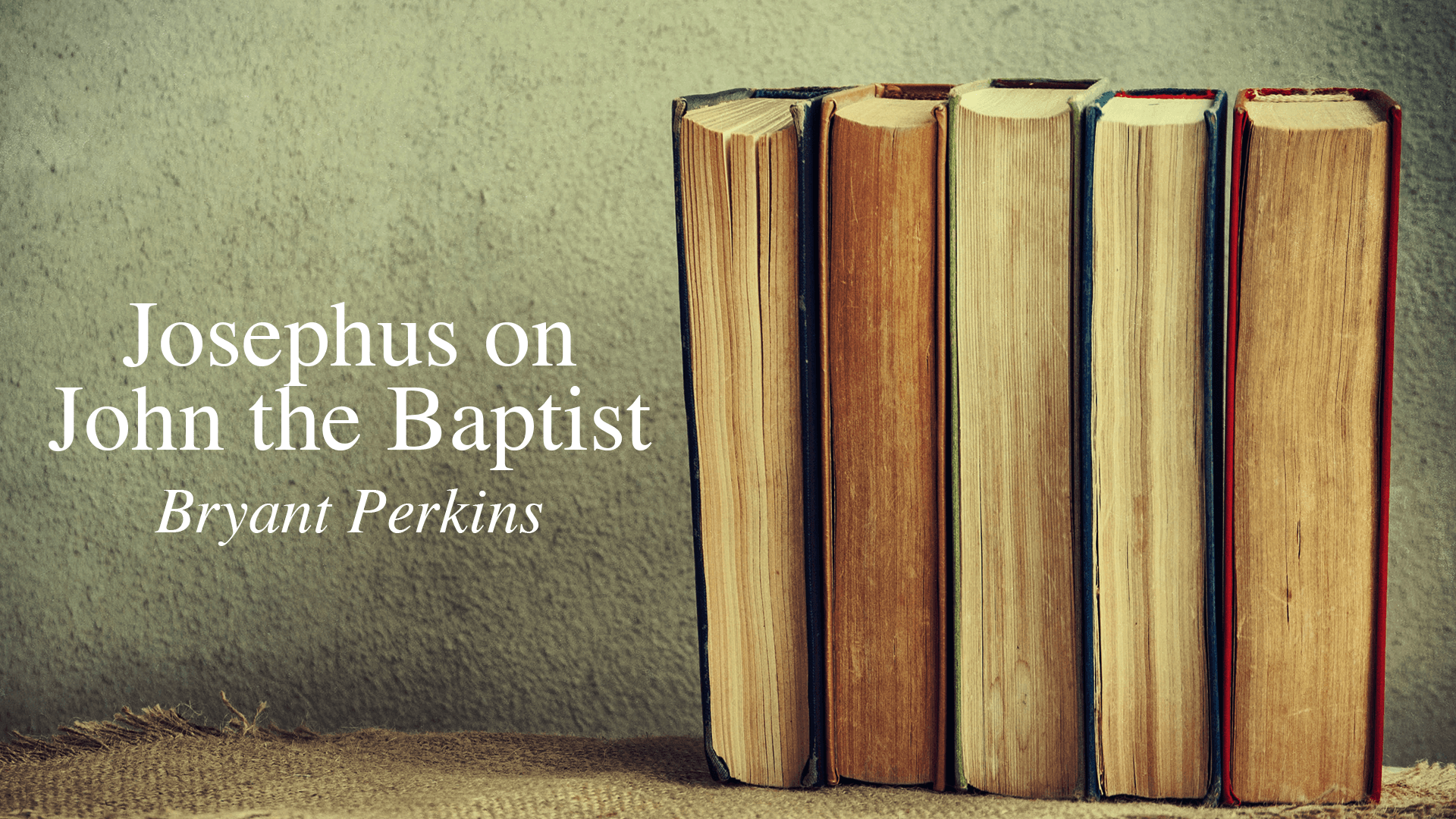 Bryant Perkins Author At Liberty Church Of Christ