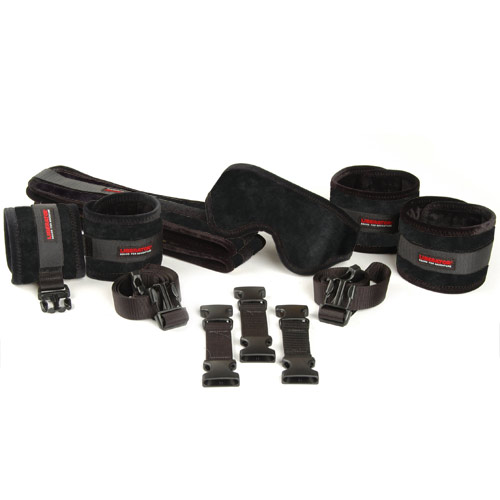 Liberator Black Label Pro Cuff Kit