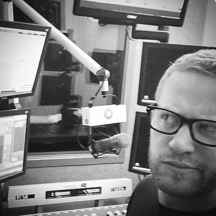 Adrenaline | Radio Imaging Libraries powered by Benztown