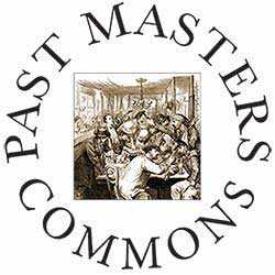 graphic for Past Masters Commons (InteLex)