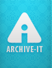 Archive It logo