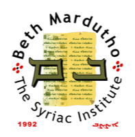 Beth Mardutho: The Syriac Institute 1992