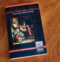 Publication edited by the Center for the Study of Scottish Philosophy