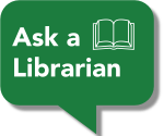 Ask a Librarian live chat service