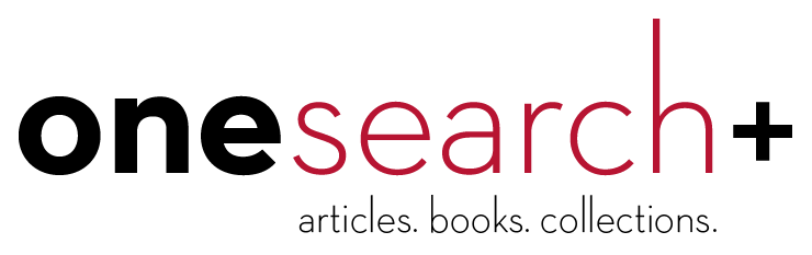 OneSearch+ logo